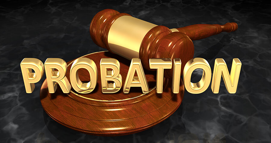 What Happens On Your First Probation Violation?