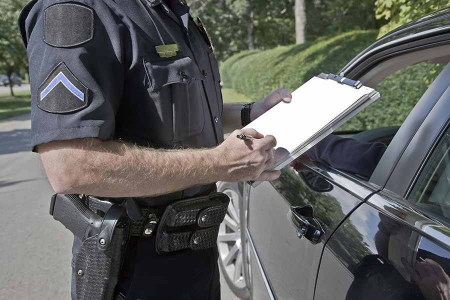 Top Rated Las Vegas Traffic Violations Attorney