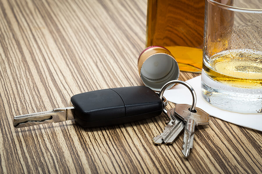 DUI Lawyers In Las Vegas
