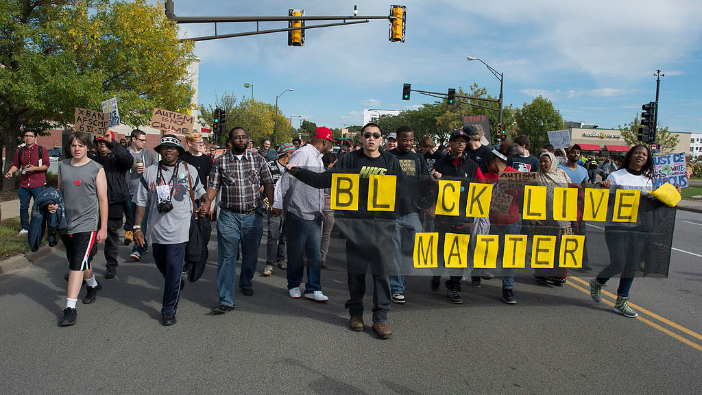 Black Lives Matter – Your Right to Adequate Counsel